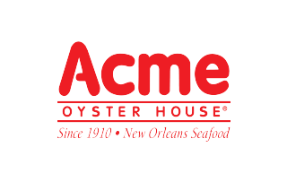 Acme Oyster House logo
